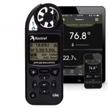 Kestrel Elite Weather Meter with Applied Ballistics