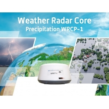"<font color=""red"">NEW</font>  WEATHER RADAR CORE PRECIPITATION WRCP1"