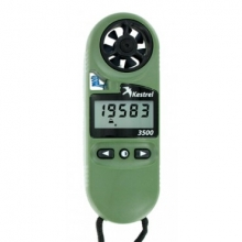 Kestrel 3500 Pocket Weather Meter