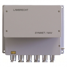 Data logger SYNMET-IND