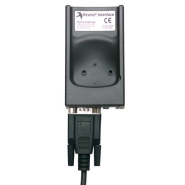 Kestrel Interface Serial