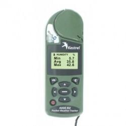Kestrel 4000NV Weather & Meter