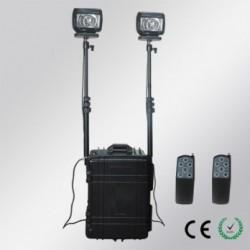 Kit de iluminación autónomo de leds  RLS-770H