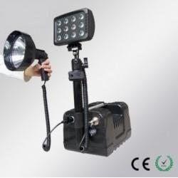 Kit de iluminación autónomo de leds  RALS9936