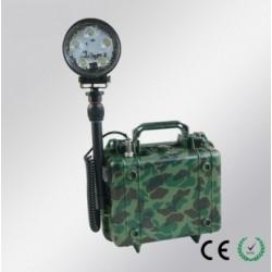 Kit de iluminación autónomo de leds RLSC-24W