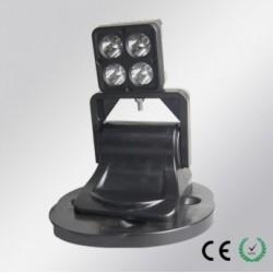 Luz de trabajo remoto magnético (RCS01-WT64)
