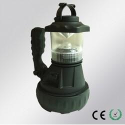 Luz recargable 602E