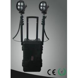 Kit de iluminación autónomo de leds TK-300 W