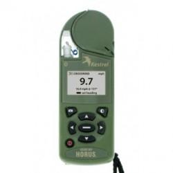 Kestrel 4500 con Balística táctico con Bluetooth en color gris oliva