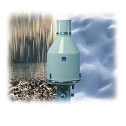Pluviómetro para nieve T-200B