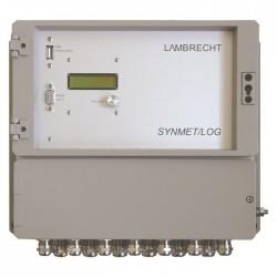 Data logger SYNMET-LOG