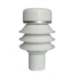 Sensor de precipitación TR2 RADAR