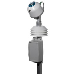MKIII PVMET-150  Monitoreo Ambiental