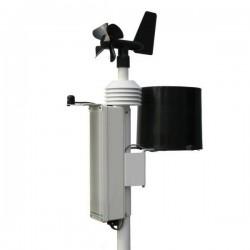 MKIII PVMET 330 Monitoreo Ambiental