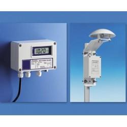 Transmisores de presión barométrica
