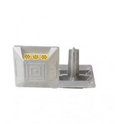 Reflector de aluminio A2