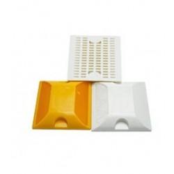 Reflector de carretera de plástico C4