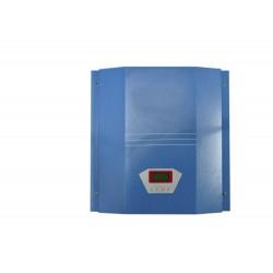 controlador híbrido eólico-solar