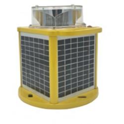 Baliza marina solar AO-ML16