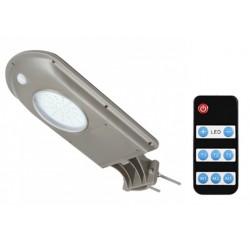 FOCO SOLAR DE LED TK11 PARA EXTERIOR DE 5W