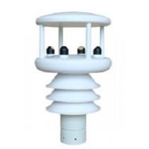 Estaciones meteorológicas compactas multiparamétricas