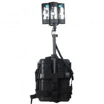 Kits de iluminación de leds autónomos