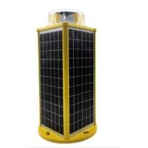 Balizas marinas solares