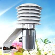 Sensores meteorológicos e hidrológicos