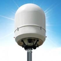 Radares meteorológicos portátiles