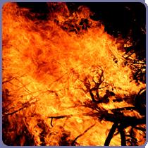 Protección de incendios